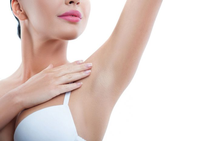 Best Deodorants For Sensitive Skin