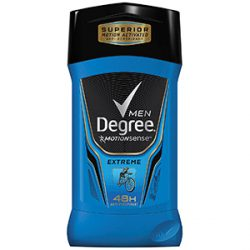 Degree MotionSense Antiperspirant