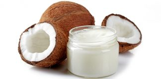 best coconut oil deodorant