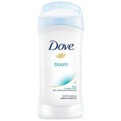 dove bloom